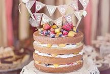 yummy { cakes }