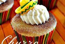 Cupcakes / by Amanda Katzer