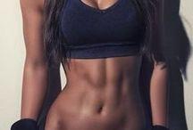 Get My Body In Shape / by Lonnie Hawley