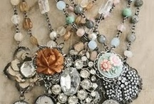 Better than Tiffany's / Jewelry ideas! / by Christine Crews