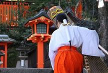 Japanese Culture <3 / by Carolina Leiva