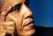 President Obama & Family / by Suhaiylah Abdul-Hakim