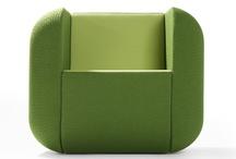 Creative Seatings/Chairs / by Suhaiylah Abdul-Hakim