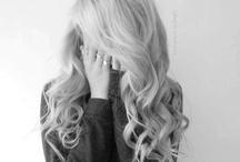 Hair / by Aubrey McLeod