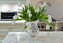 Kitchens / by Cindy Smith