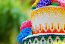 Fancy Cakes! / by Amanda Katzer