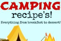 Camp Recipes