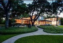 Beautiful Homes / Inspired architecture from around the world