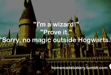 Potter Freak