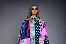 Le Fashion / All things Fashion and Textile Print related!