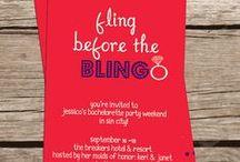 Flings b4 the Wedding Ring! ;) / by Sarah Wood Merrifield