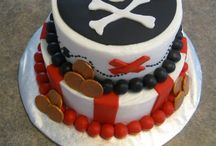 Pirate Party / by Susan Eaton