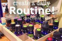Essential Oils / by G. Roozen