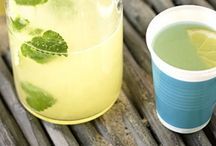 Wanna make this! ... Drinks