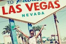 BG DISPATCH: Las Vegas / Hey baby let's go to Vegas. These are all the looks you need & sights to see when visiting Sin City - inspired by our November Magazine story shot at The Cosmopolitan of Las Vegas.  http://BG.com/Vegas