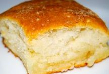 Bread is the Best / Everything bread and rolls,
