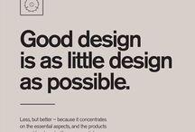 good design / buen diseño