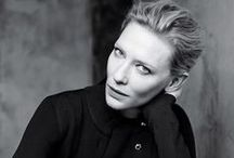 Cate / by Lisbeth .
