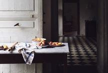 Letty's Home Inspiration / Beautiful things that make me smile
