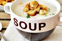 Soups for the Soul