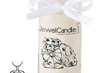    JEWEL CANDLE & MY JOLIE CANDLE