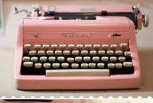:: Vintage :: Homeware