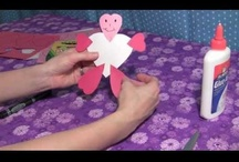 Fun Kids Crafts / by Tia's Kitchen Recipes