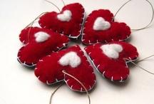 Valentines goodies