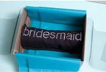 Bridesmaid / by Nicolle Bryant