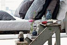 :: Style :: Stylish Slumber / Bedroom style