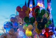 Disney <3 / by Nicolle Bryant