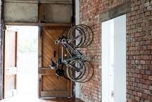 DECOR - Vintage Industrial / Vintage Industrial decor