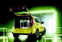 Kia Soul / Packed with almost everything. It's more fun to drive and offers more advanced technology and more surprises.