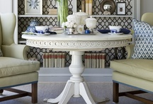 DECOR - Fab Furniture / Awesome ideas for refinishing or creating new furniture!