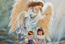Angels / by Deb Teaters