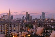 TRAVEL | Milano / My beautiful city.