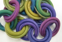 CRAFTY - Perfectly Polymer / Beautiful things with clay