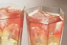FOOD - Drink it up! / Refreshing drinks!