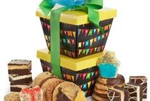 Birthday Gifts! / by Harvard Sweet Boutique