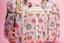 Bag Lady / by Kristi