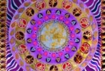 Art - Mandalas / by Kristi