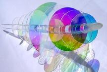 Art - Glass / by Kristi