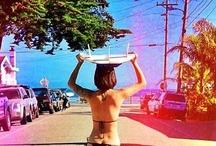California Love / by Kristi