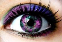 Beautiful - Cosmetics / by Kristi