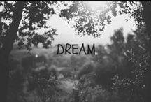 Dreams ☮
