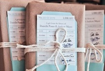 Packaging Ideas / ...brown paper packages tied up with strings, these are a few of my favorite things!