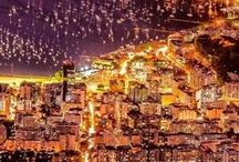 amazingCITIES / images that open your eyes to beauty or disaster / by Mary Elisabeth Jackson