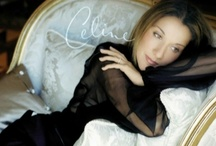Celine Dion / by Tammy Alexander