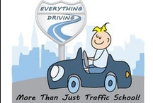 The Everything Driving Blog! / The Everything Driving Blog is your resource for all things driving related. Check it out to stay up to date with the goings on of the diving world!