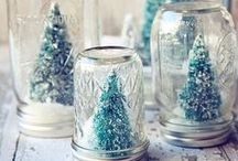 JackFrost nipping at your nose / #Winter #xmas #newYear crafts and stuff
